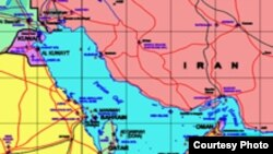 اختراع نام «خلیج عربی» برای خلیج فارس در دهه 1960 و همزمان با اوج گیری پان عربیسم در کشورهای عرب صورت پذیرفت .