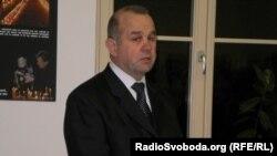 Віктор Мацько