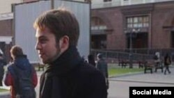Член партии ПАРНАС Михаил Конев.