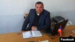 Լուսանկարը՝ Նարեկ Սահակյանի ֆեյսբուքյան էջից