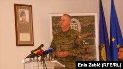 Najveći troškovi osoblja: Senad Fejzić