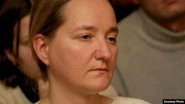 Ірына Дубянецкая