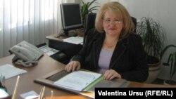 Adela Glavan