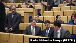 U entitetskim parlamentima se koči usvajanje zakona: Parlament FBiH
