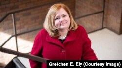 Predloženi zakoni su toliko ekstremni, da i ljudi koji generalno nijesu politički aktivni shvataju da moraju da govore: Gretchen Ely