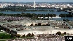 Пентагонът в САЩ. Снимката е илюстративна