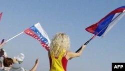 Krım əhalisinin 60 faizi etnik ruslardır
