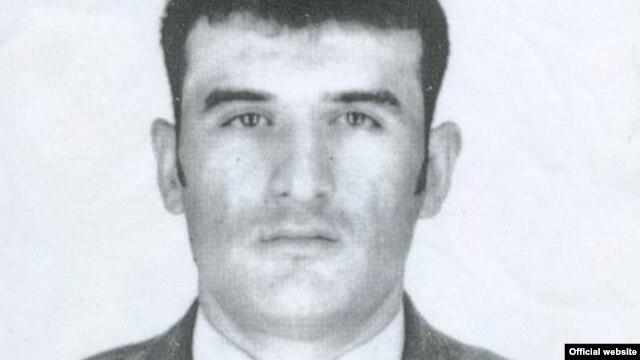 Ismon Azimov