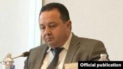 Заместитель министра обороны Армении Ара Назарян