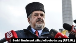 Refat Çubarov