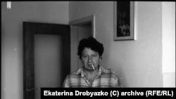 Алексей Парщиков