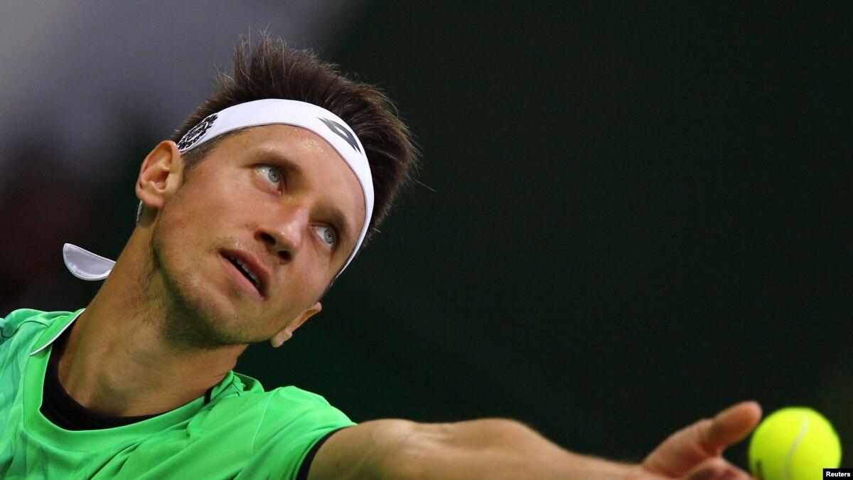 Australian Open: Стаховский с победы начал борьбу за выход в основную сетку