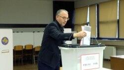 Glasanje u Prištini i Severnoj Mitrovici