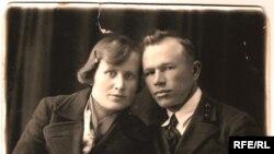 Владимир и Полина