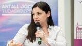 Антоанета Иванова, Основач на Европската младинска асоцијација за едукација Младиинфо Интернационал