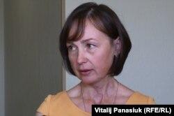 Людмила Опришко