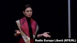 Punct și de la capăt cu Natalia Morari și invitații ei