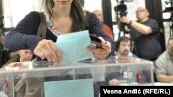 Građani Beograda 4. marta biraju novu gradsku vlast