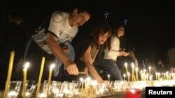 Армянская община Южной Осетии, по словам главы общественной организации «Берд», ощущает историческое единство с соплеменниками и разделяет боль армян всего мира
