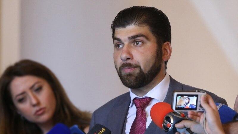 Парламентарии ожидают объективного расследования по делу Санасаряна