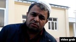 Дилшод Сафаров