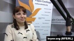 Оксана Вікарчук