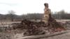 Пожары в Житомирской области: как живут пострадавшие от огня села (видео)