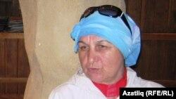 Радия Вәлиева