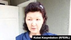 Кундуз Каблашева