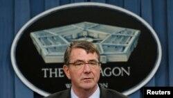 Sekretari amerikan i Mbrojtjes Ash Carter