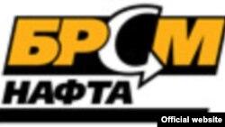 Логотип компанії «БРСМ-нафта»
