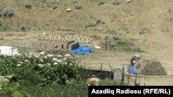 Qalaxudat kəndi