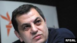 Давид Бердзенишвили (архив)