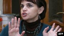 Oksana Makushina