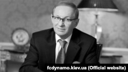 Олег Базилевич помер на 81-му році життя