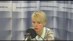 Евгения Чирикова - о создании партии протеста