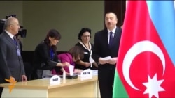 Aliyev Tightens Grip In Azerbaijan