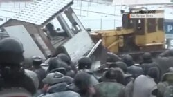 Зачистка на Ай-Петри: силовики Могилева против крымскотатарских предпринимателей (видео)