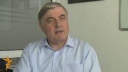 Vasile NEDELCIUC despre listele de partid