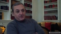 Բրյուսելում ավարտվեց ԵՄ - Հայաստան բանակցությունների հերթական փուլը