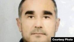 Gyrgyzystanda tussag edilen täjigistanly Abdurozik Abdukahharow