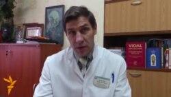 Павал Маісееў пра кнігу «Жыцьцё пасьля раку»