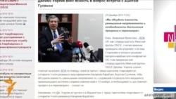 Պաշտոնական Բաքուն կրկին քննադատում է Ջեյմս Ուորլիքին