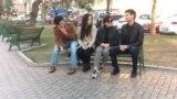 Түркия: Эскишехирдеги кыргыз жаштары