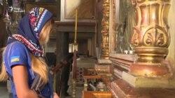 Екзарх Даниїл про томос Україні: «думаю, буде щось позитивне» (відео)