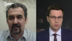 Рустам Бурнашев о возможных мотивах и последствиях взрыва в Кабуле