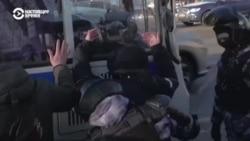 Что происходит с задержанными на митингах
