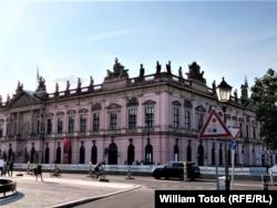 Muzeul german de istorie din Berlin