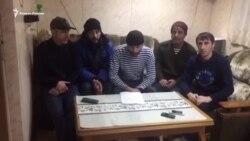 Дагестанские моряки обратились за помощью к Васильеву