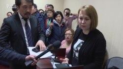 Журналист Светлана Глушкованың соты